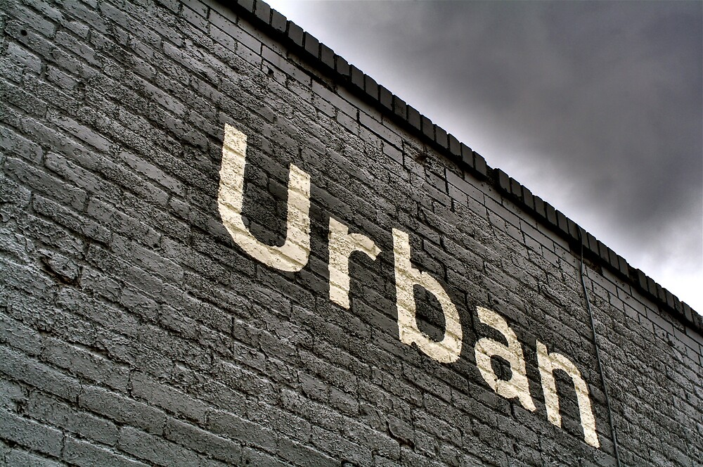Urban by greg1701