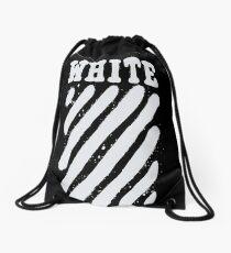 brush style Drawstring Bag