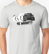 2014-15 Chevrolet SS- Phantom Black Unisex T-Shirt