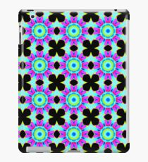 Kaleidoscope Art - Kaleidoscope Effect - Kaleidoscope Prints iPad Case/Skin