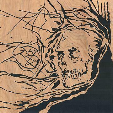 skull 5 by boxspring