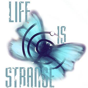 Life is strange by dedpol