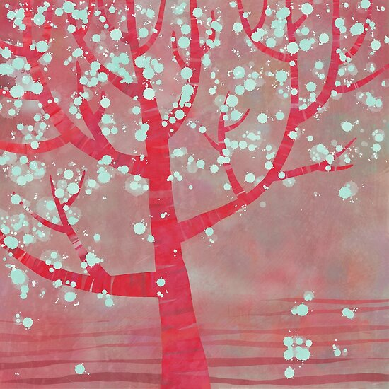 Blossom by Nic Squirrell