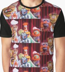 Gang of the puppets Graphic T-Shirt