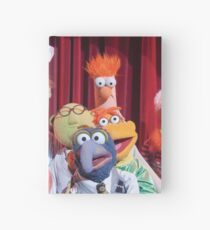 Gang of the puppets Hardcover Journal