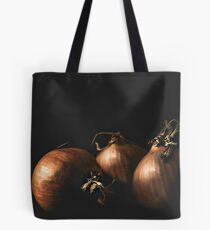Just Add The Flavor Tote Bag