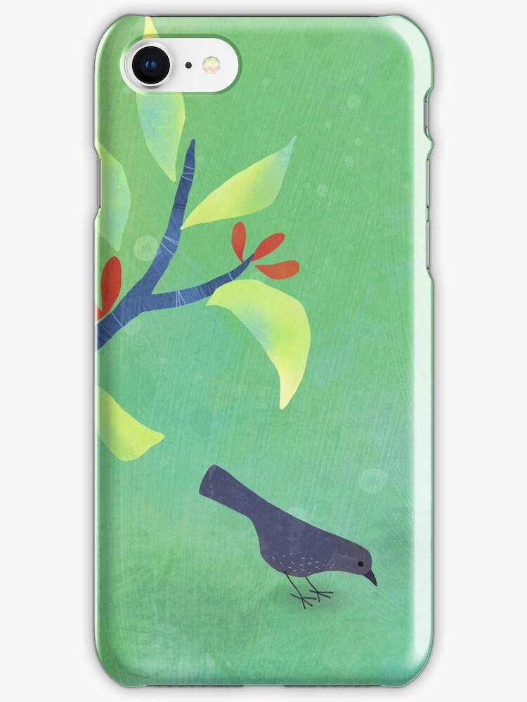 April by Nic Squirrell