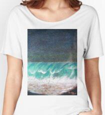moonlit diamonds Women's Relaxed Fit T-Shirt