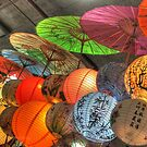 Lucky Lanterns by bbbautista