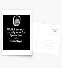Reden Postkarten