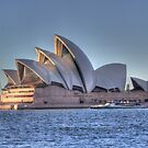 Opera by Ferry by bbbautista
