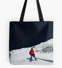 Steep Tote Bag
