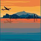That West Coast Feeling by Mark W.  Law