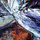 Outer Rock Universe by Kathie Nichols