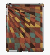 When I'm alone with only dreams of you iPad Case/Skin