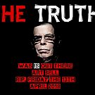ART BELL -- RIP FRIDAY THE 13TH by CoalSpeaker