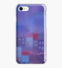 Devon Evening iPhone Case/Skin