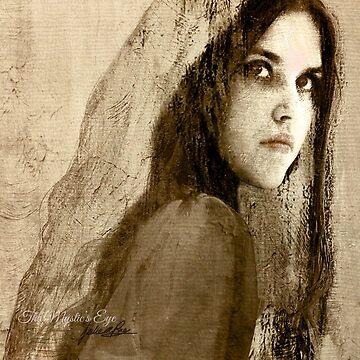 The Mystic's Eye by Juliemrae