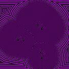 Chickenfeet - Purple by Etakeh