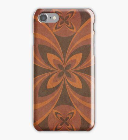 My Heart Is a Blue Ridge Mountain iPhone Case/Skin