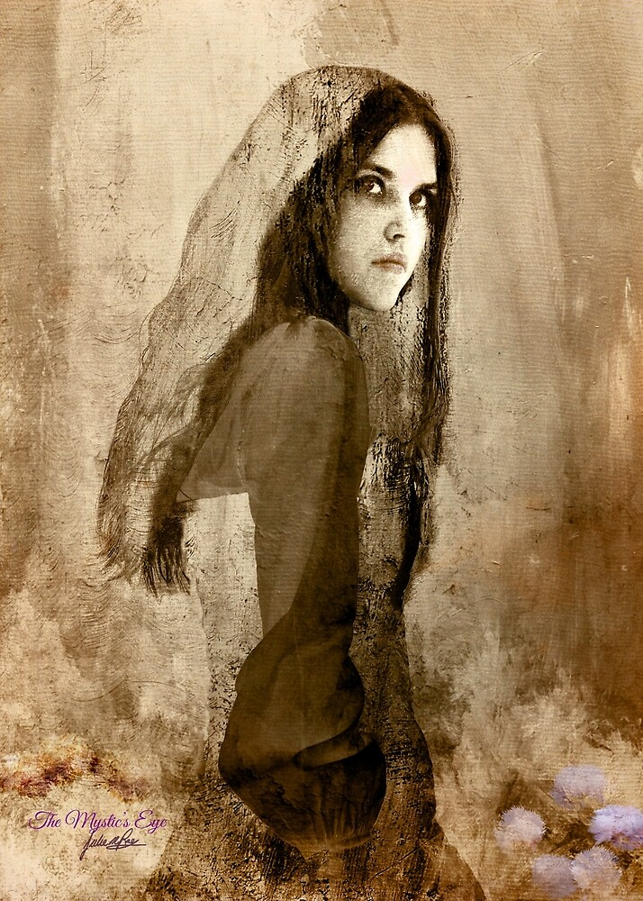 The Mystic's Eye (full version) by Juliemrae