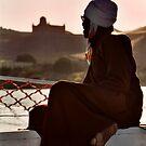 Nubian Man by Wayne Gerard Trotman