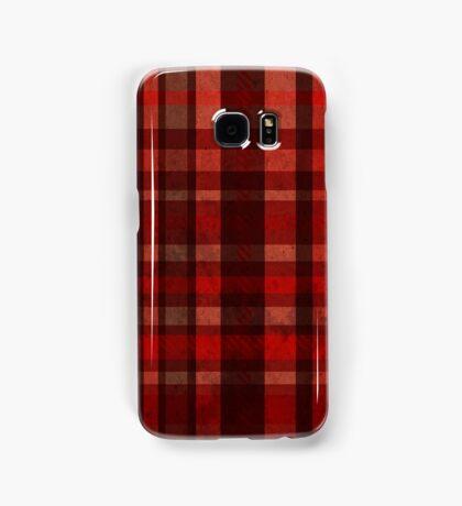 Hard Times Come Again No More Samsung Galaxy Case/Skin