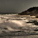 The Wild Sea.... by GerryMac