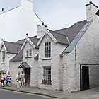 A Conwy Cottage by Graeme  Hyde