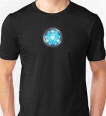 Tin Heart  Unisex T-Shirt