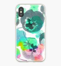 Flowering #2 iPhone Case