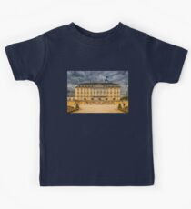 Architecture / Building #CBHBJT Kids Tee