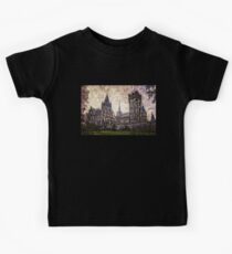 Architecture / Building #CBHBJT2 Kids Tee