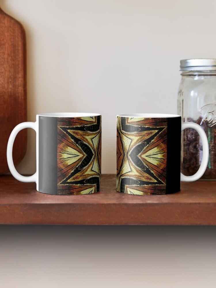 Alternate view of Transformation Mug