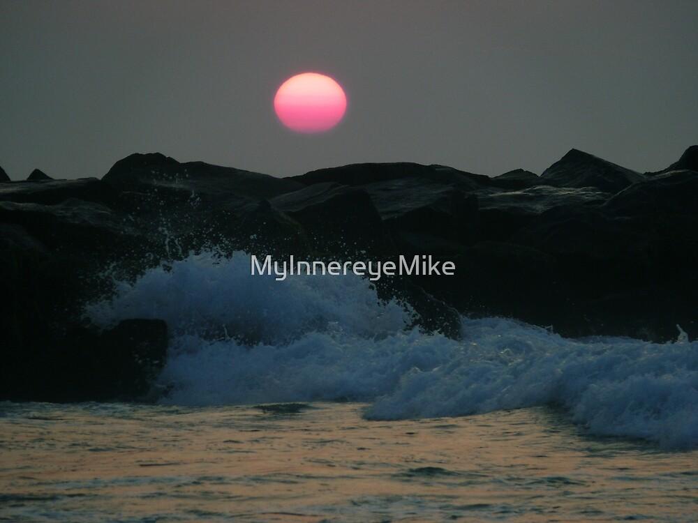 #412  Passage Into Dawn by MyInnereyeMike