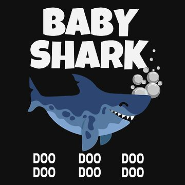 Baby Shark art by DgVisuals