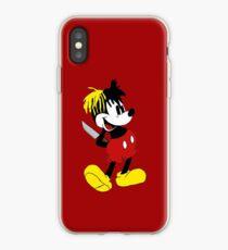 tentacion Mouse iPhone Case