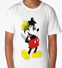 tentacion Mouse Long T-Shirt