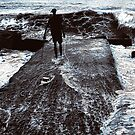 The Old Sea & Man by Nikolay Semyonov