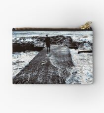 The Old Sea & Man Studio Pouch