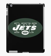 Jets iPad Case/Skin
