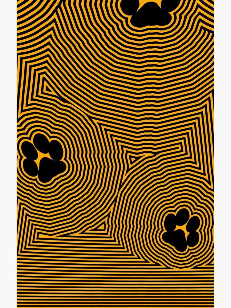 Paddy Paws - Orange by Etakeh