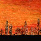 Edge of Darkness by Kathie Nichols