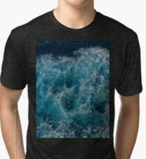 Mittelmeer Vintage T-Shirt