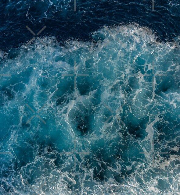 Mediterranean Sea by Catarina Sousa