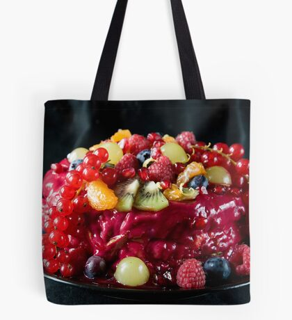 Abundance of fruit Tote Bag
