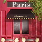 I love Paris by mikath