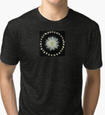 Spider and Stones Tri-blend T-Shirt
