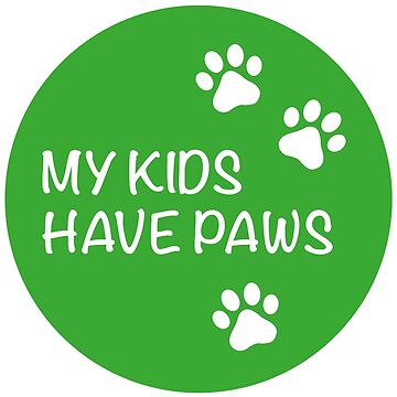 Doggie parents - love your dogs? This is for you. by Kirwindesign