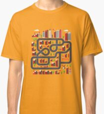 Urban landscape Classic T-Shirt